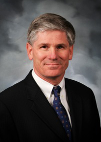 John W. Graber, CEO of Global Aviation Holdings (Photo: Global Aviation)