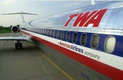 Pilot seniority integration went slightly smoother in the AA/TWA merger.
