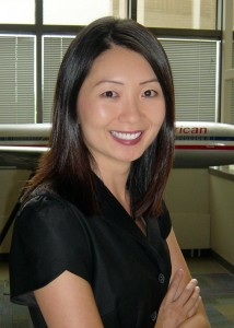 Alice Liu, Managing Director of Onboard Products.