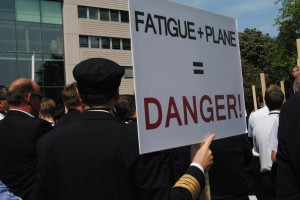 Pilots and pilot unions have been vocal about the need for reform to scheduling policies.