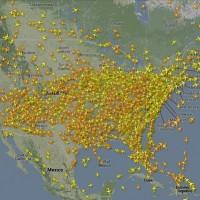 (Photo: Flightradar24.com)