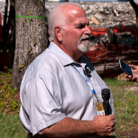 Richard Lauricella, Broward County Aviation Department