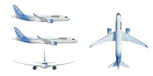 The CS-100 and CS-300