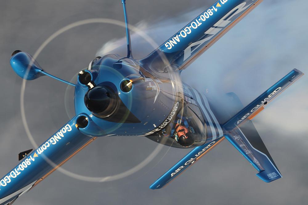 Rhode Island Air National Guard Show