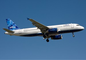 The Airbus A320. Commercial flight at its most ordinary.