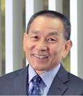 Malaysia Airlines CEO Ahmad Jauhari Yahya