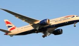 BA 787 story