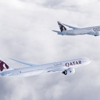 Qatar_777X and 777F