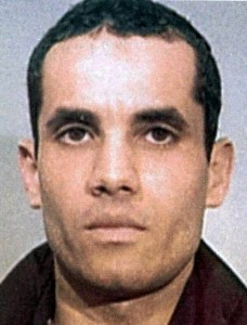 Ahmed Ressam is an Algerian al-Qaeda member (dubbed the Millennium Bomber) who lived for a time in Montreal, Canada. He received extensive terrorist training in Afghanistan.