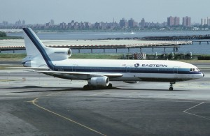 Eastern Airlines Lockheed L-1011