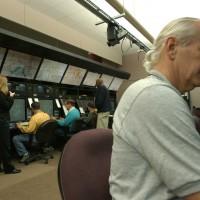 Inside the Washington DC ARTCC. Image courtesy Federal Aviation Administration