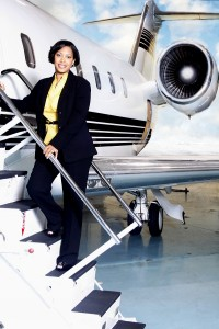 AeroStar Consulting Founder and President Tammera Holmes
