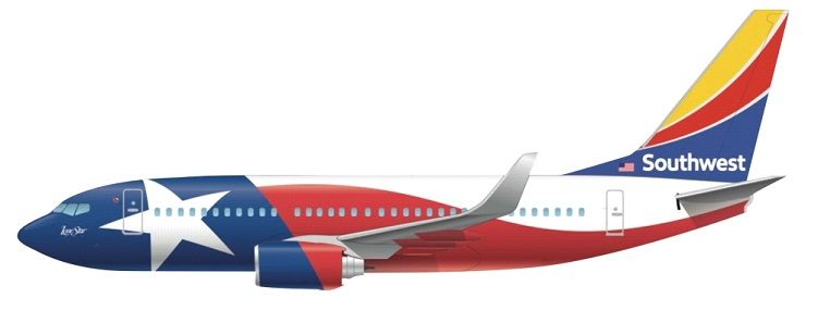 The Detailed Changes of Southwest's New Scheme and Their