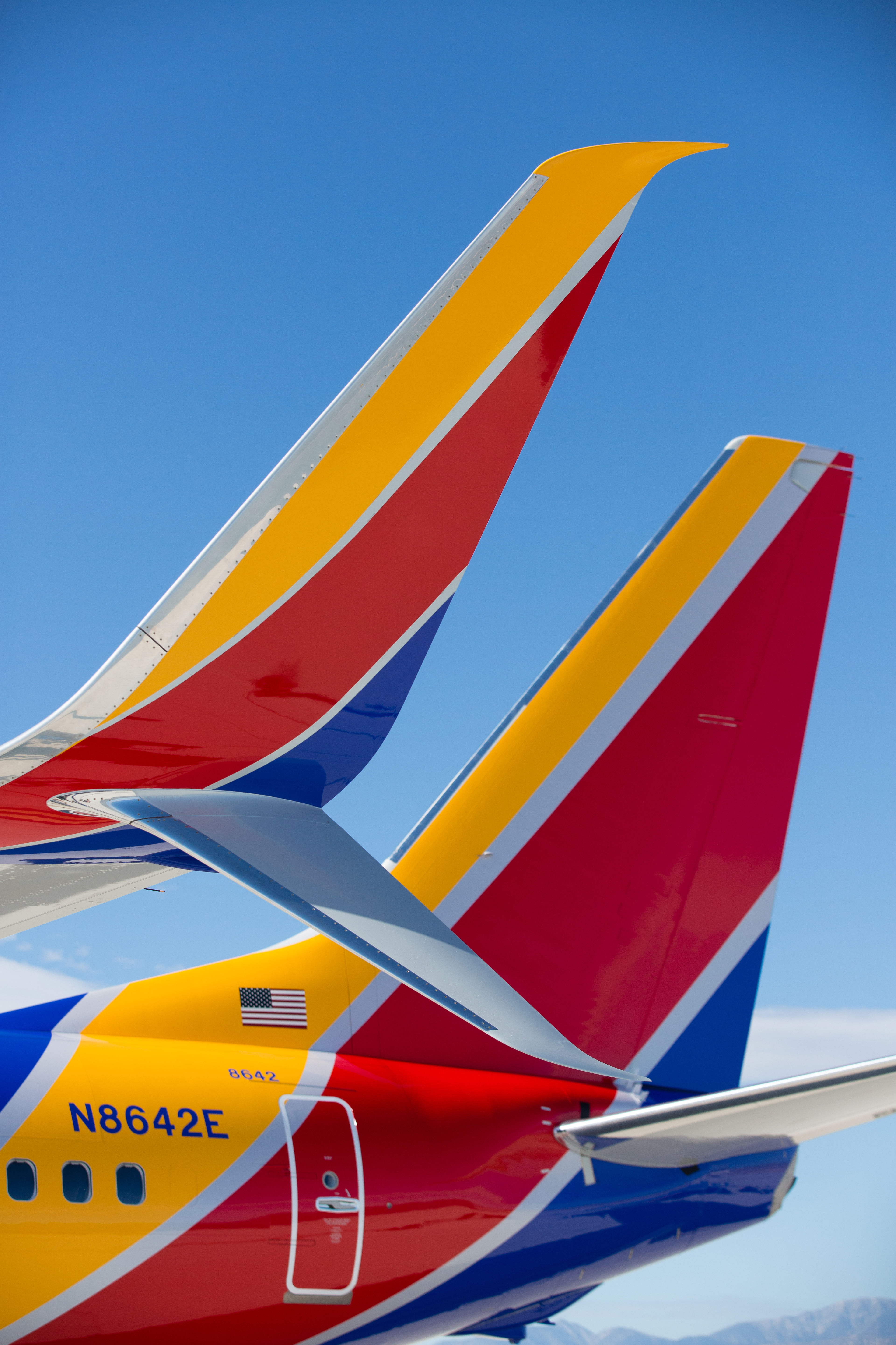 The Detailed Changes of Southwest s New Scheme and Their Historic