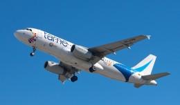 TAME-Departure