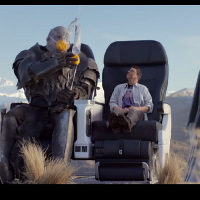 "From Air Zealand's ""Most Epic Safety Video Ever Made"""