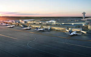 Exterior - Airside 01_lighting