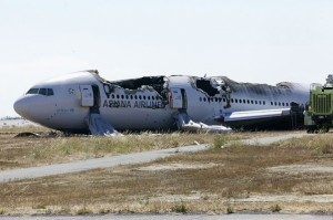 A breakdown in CRM has been cited as one of the factors in the Asiana 214 crash.