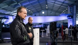 Image courtesy Solar Impulse.