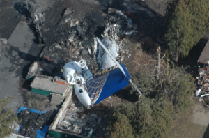 Colgan Flight 3407 was the deadliest airline accident on American soil in the last decade, killing 50 people. Lessons learned led to several new regulations that are expected to save lives by preventing future accidents.