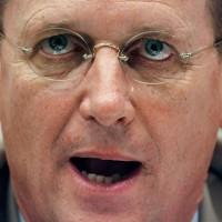 Delta Air Lines CEO Rich Anderson