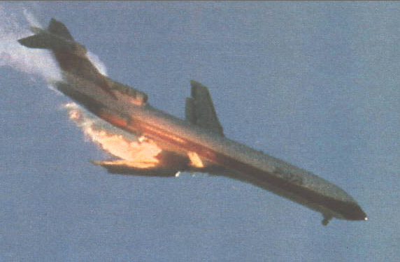 mid air crash of psa flight 182 The psa flight 182 wikipedia page has a good explanation of the sequence of events, and the referenced/linked ntsb report and cockpit audio link are chilling while other commentors have referenced this crash (and others) leading to tcas, it also led to 1981's implementation of the sterile cockpit rule.