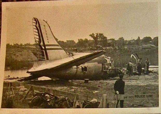 Photos & Video: La Guardia Circa 1947 Teaches of Airport's