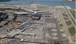 Does this look like a third world airport to you? Don't answer that...
