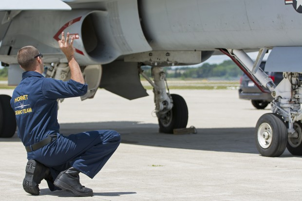 AM2 Metzer signaling for engine start