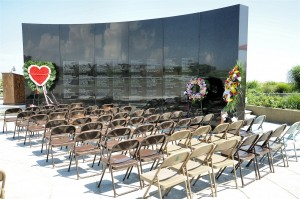 The TWA Flight 800 Memorial