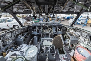 934 Flight Deck