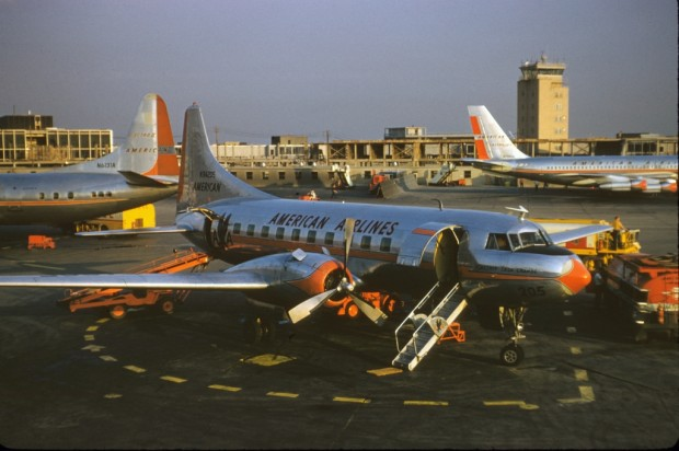 Awesome vintage aviation photos part two chicagos midway and o editors note welcome to time travel tuesday a nine part series celebrating the airports airlines and aircraft of yesteryear through the vintage publicscrutiny Gallery