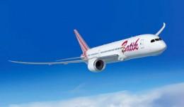 Batik Air 787. (Image by Boeing)