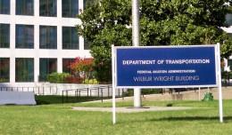 FAA Headquarters in Washington DC. (Photo by Matthew Bisanz, via Wikimedia Commons)