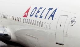 A Delta Boeing 767-300ER. (Photo by Jeremy Dwyer-Lindgren/NYCAviation)